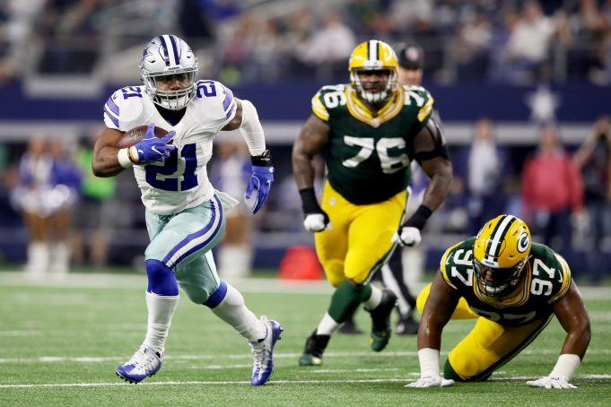 Ezekiel Elliott Suspended 6 Games for Violating NFL's Personal Conduct Policy 2