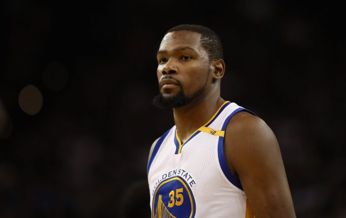 Kevin Durant Says He Is 'Never' Joining The New York Knicks 2