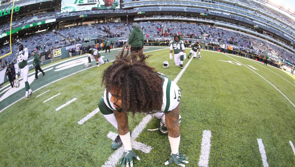Yes: This 2017 New York Jets Defense Can Play to Elite Status 1