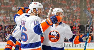 New York Islanders 2017-18 Offensive Projections: The Top-Six 9