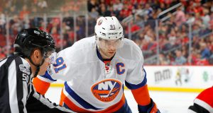 New York Islanders: Arena Remains Focus of John Tavares' Contract 1