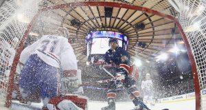 New York Rangers Math: Is Oscar Lindberg + Antti Raanta > Lias Andersson + Anthony DeAngelo 1