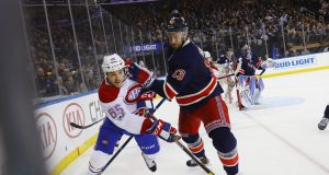 Kevin Hayes, the New York Rangers No. 2 Center: Can he Get the Job Done? 3