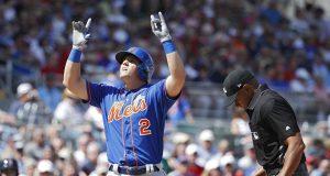 Gavin Cecchini New York Mets