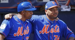 New York Mets: Dominic Smith To Join Club Friday