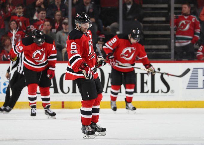 New Jersey Devils: Progress Made On Offense, but Blue Line Still a Concern