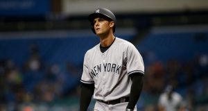 New York Yankees Bomber Buzz 8/16/17: Greg Bird Is Becoming The Word Again
