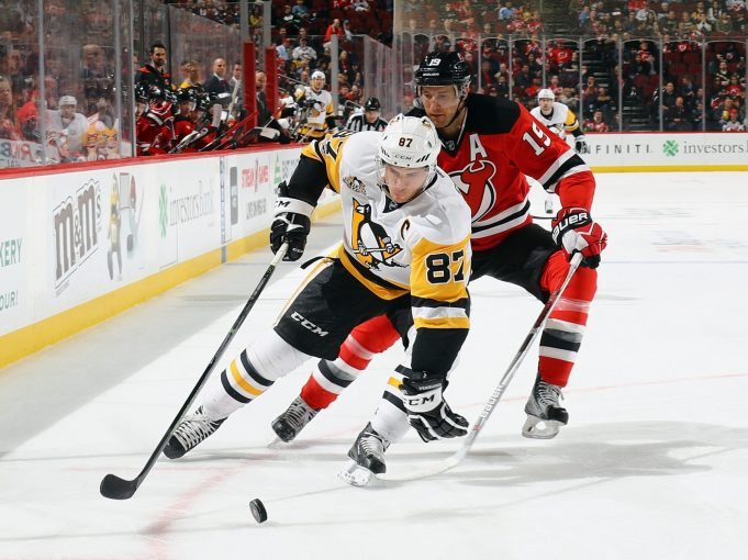 New Jersey Devils: Travis Zajac Out 4-to-6 Months