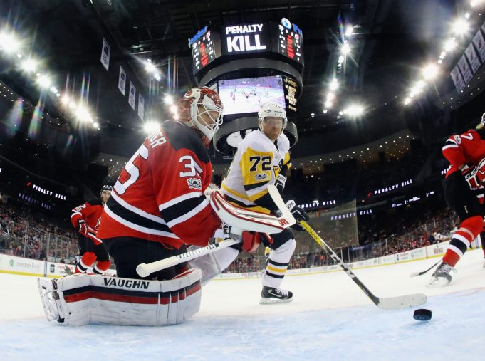 The New Jersey Devils Correct Avenue in Fixing Their Goal Differential Issue