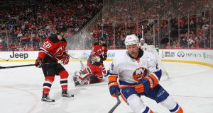 Which New York Islanders Forwards Will Make the Team?