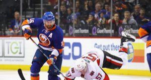 Andrew Ladd Eyes Rejuvenation for New York Islanders in 2017-18 1