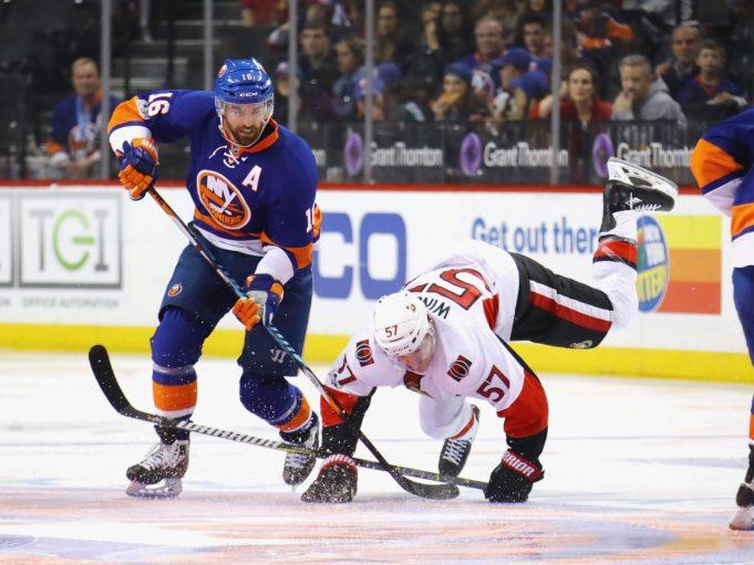Andrew Ladd Eyes Rejuvenation for New York Islanders in 2017-18 1