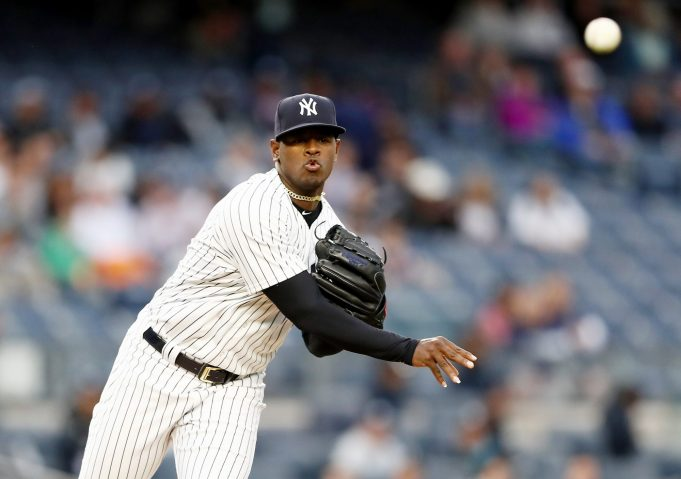 Cleveland Indians @ New York Yankees, 8/28/17: Lineups & Preview