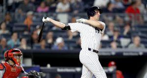 New York Yankees Bomber Buzz 8/21/17: Greg Bird Rehab Update, Mitchell Sent Down
