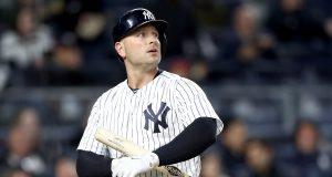 Matt Holliday Taking Steps Toward New York Yankees Return