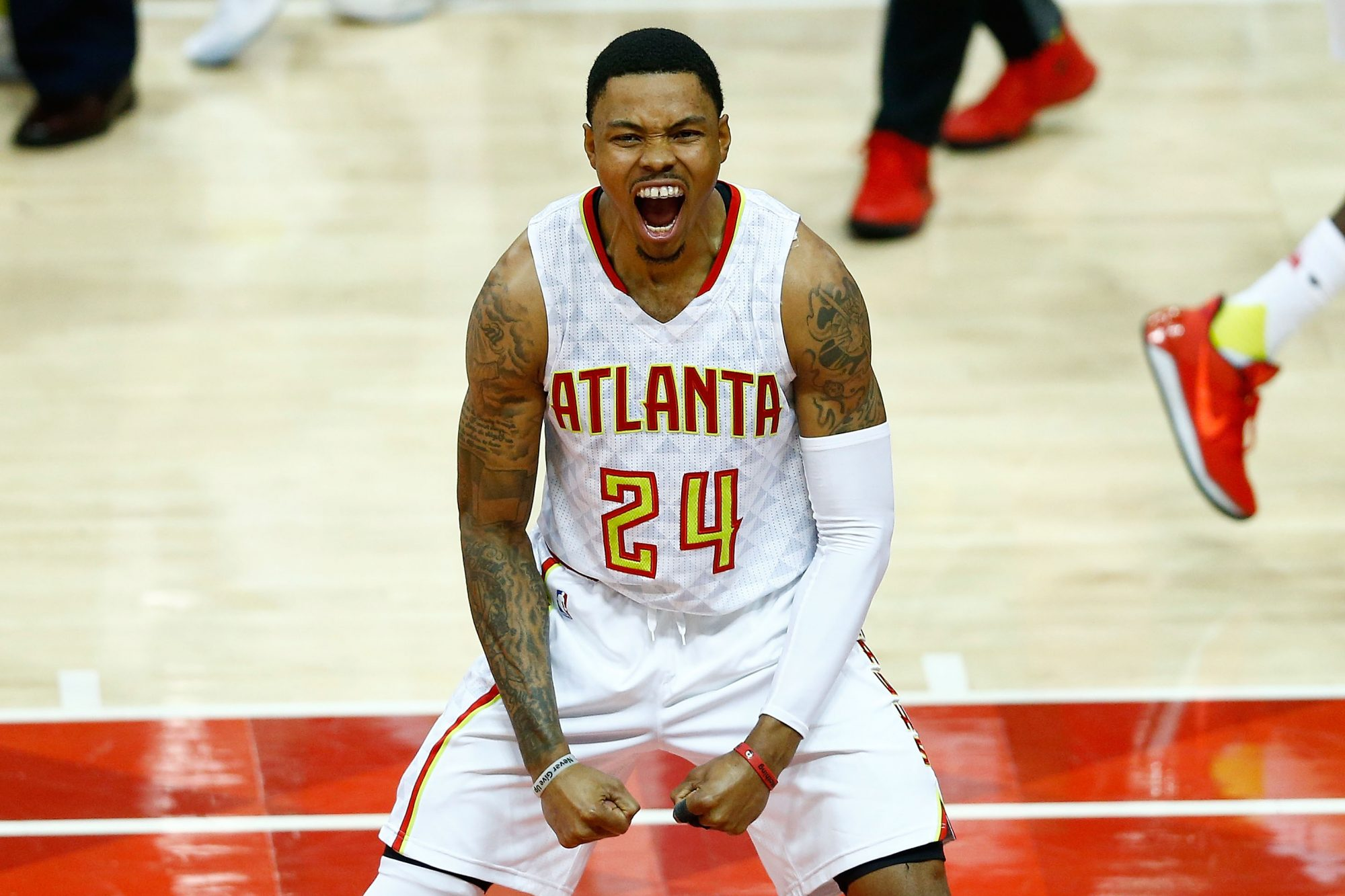Brooklyn Nets: Proposing a Salary Dump Trade for Kent Bazemore