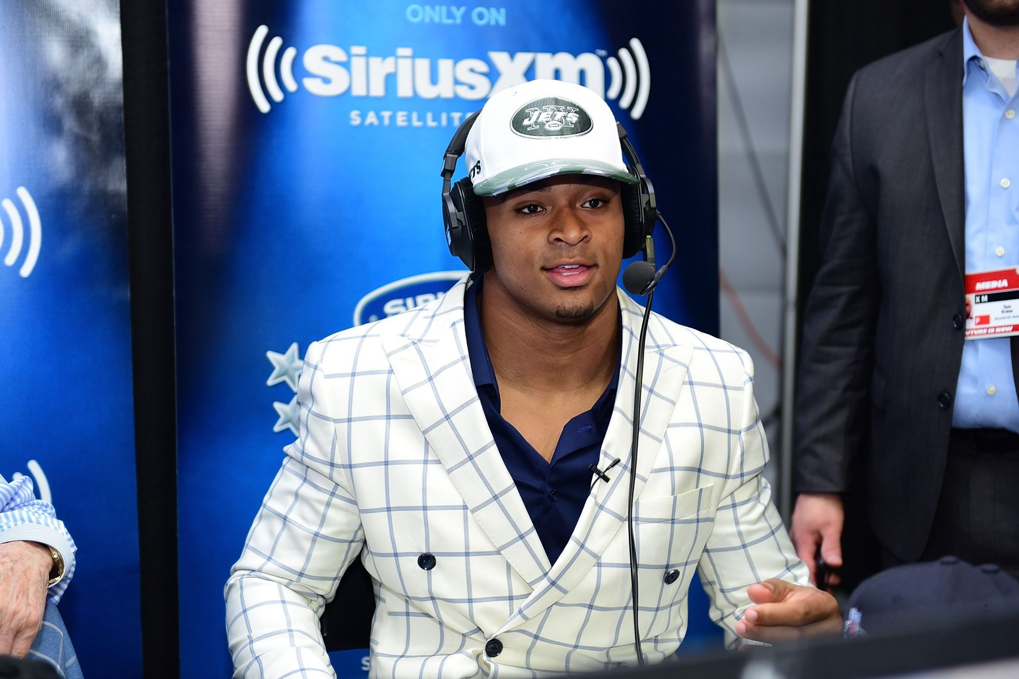 New York Jets Rookie Jamal Adams Admits He Was a New York Giants Fan Growing Up