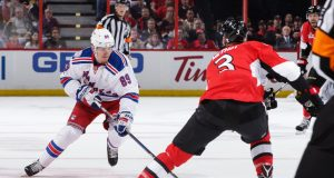 New York Rangers: How's the Summer Going, Pavel Buchnevich?