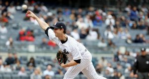 New York Yankees Recall RHP Bryan Mitchell From Triple-A