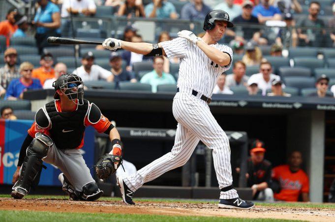 New York Yankees: Despite Recent Numbers, Greg Bird Looks Ready