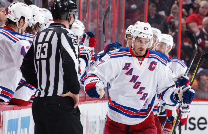 New York Rangers Blueshirt Beat, 8/26/17: Another Prospect Impresses, McDonagh Has A Decision To Make