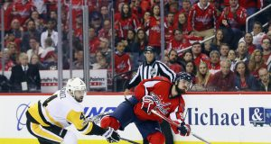 Marcus Johansson: The New Jersey Devils' X-factor Many Won't Expect 1