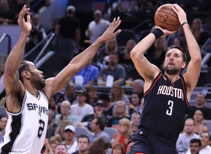 Carmelo Anthony Trade: Finding A Team For Ryan Anderson's Contract 2
