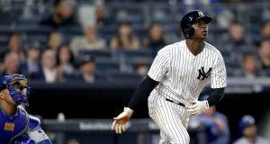 How Didi Gregorius Became The New York Yankees MVP