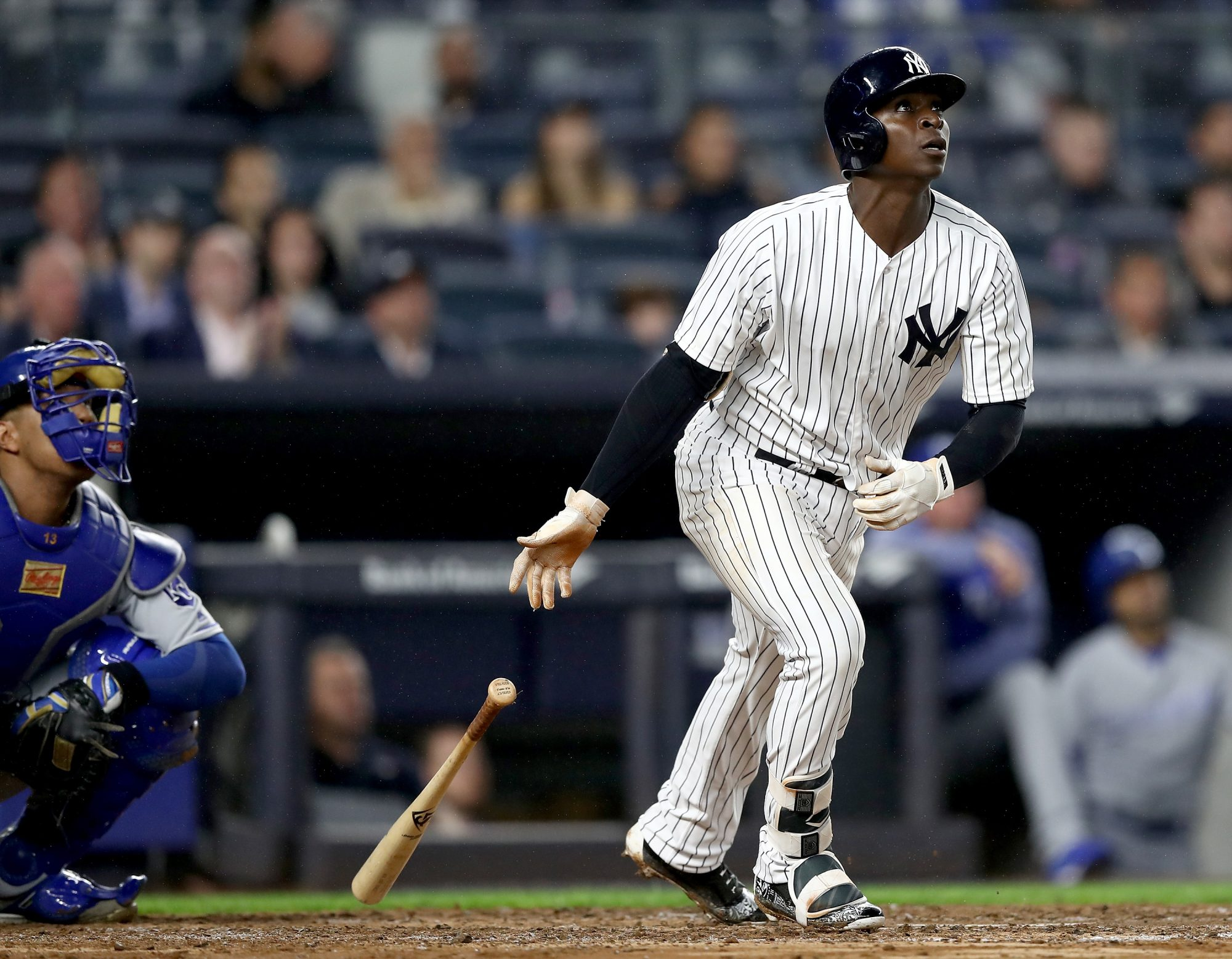 How Didi Gregorius Became The New York Yankees MVP