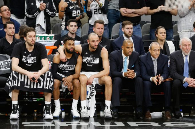 The San Antonio Spurs Are the Biggest Losers of the NBA Offseason 1