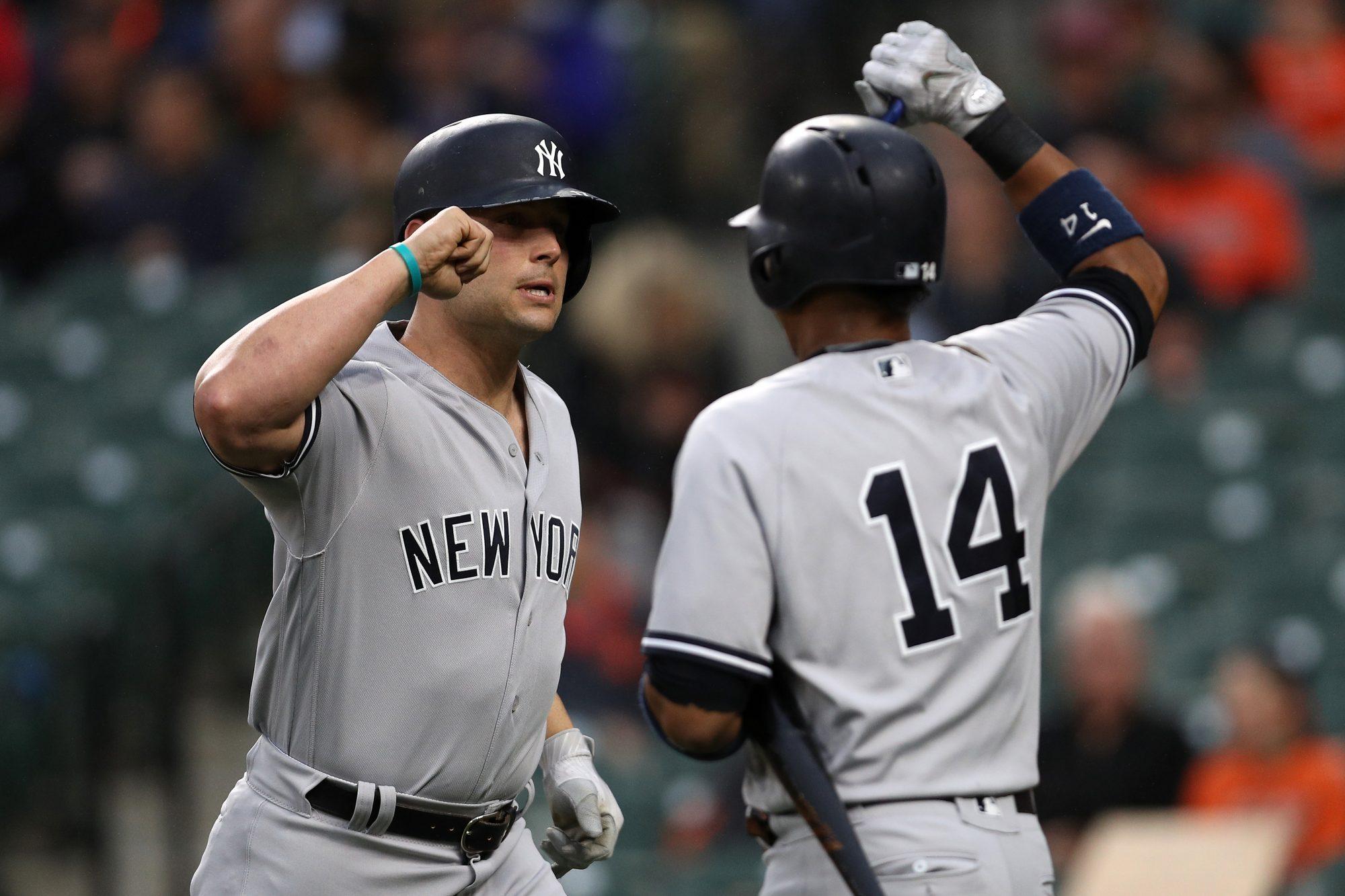 New York Yankees Bomber Buzz 8/19/17: Rehabbing Reinforcements Nearly Ready