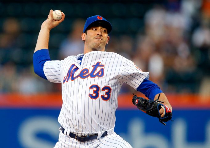 New York Mets Amazin' News 8/27/17: Matt Harvey Set To Return?