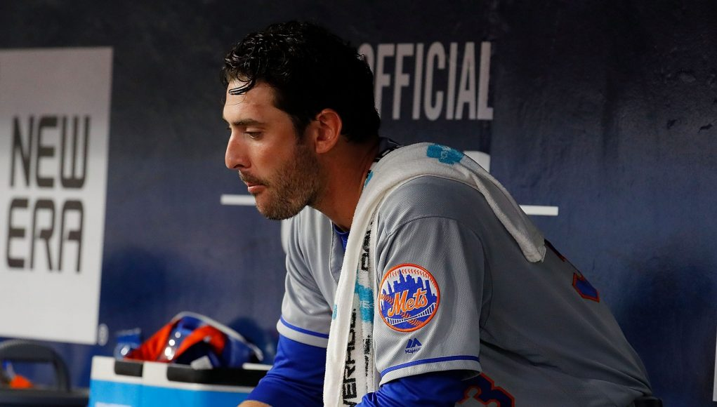 Mets' Sandy Alderson must override sentiment and trade Matt Harvey
