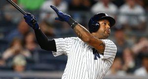 New York Yankees Bomber Buzz 8/3/17: Hicks, Bird Injury Updates