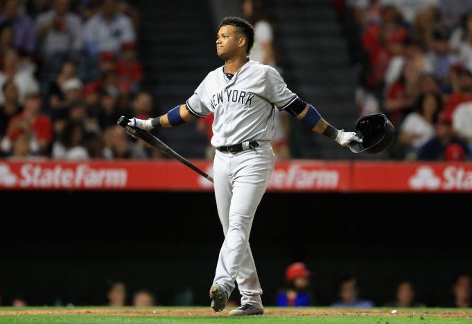 The Stars Aren't Aligned For Starlin Castro's New York Yankees Return