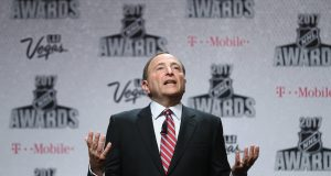 Why Does the NHL Schedule Always Work Out For Gary Bettman's Favorites? 2