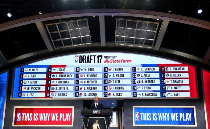 Brooklyn Nets News Beat 8/8/17: Offseason Ranked 16th by David Aldridge 2