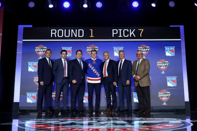 New York Rangers Blueshirt Beat, 8/24/17: Kerfoot Signing and Prospect News