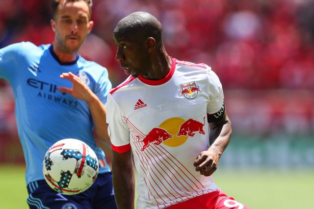 A Tremendous Amount Is on the Line for Red Bulls in Latest New York Derby 1