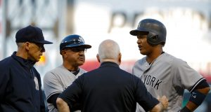 Two Key Pieces Nearing Return To The New York Yankees