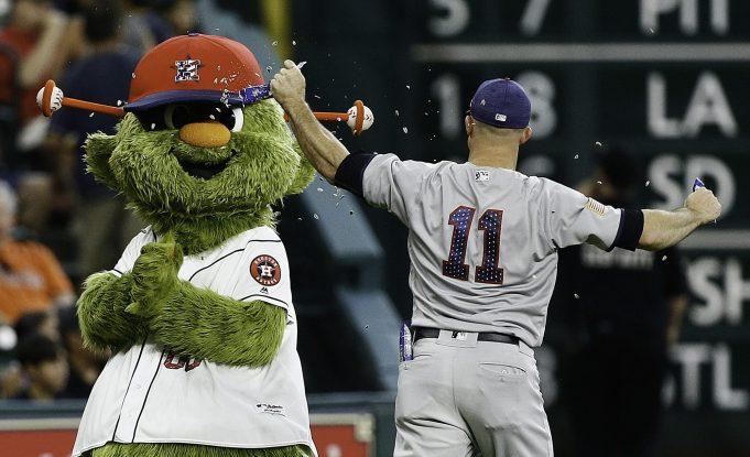 New York Yankees: Respect Brett Gardner's Decision To Snub Player's Weekend 2