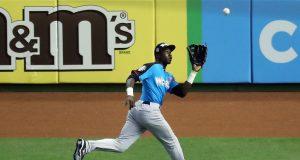 Esteval Florial New York Yankees