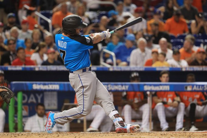 New York Mets Sending Four Prospects To Arizona Fall League