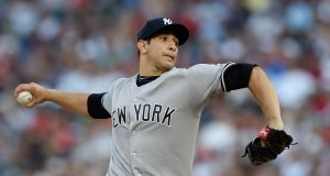 It's Decision Time For The New York Yankees and Luis Cessa