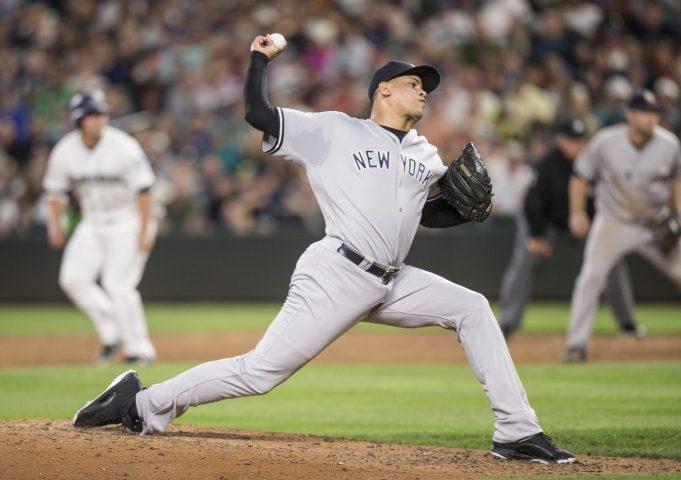New York Yankees Bomber Buzz, 8/8/17: Bullpen Back In Action