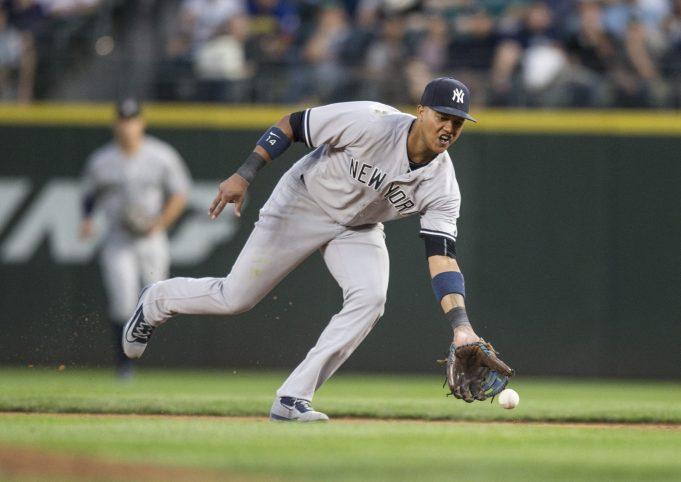 New York Yankees Bomber Buzz, 8/18/17: Did Someone Say Rehab?
