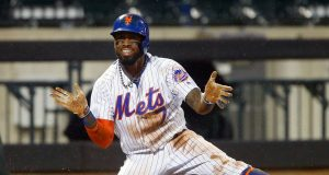 Jose Reyes, New York Mets, MLB