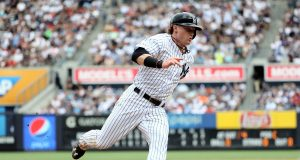 New York Yankees Place Clint Frazier On 10-Day Disabled List 2