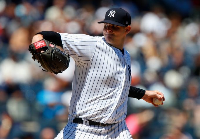 New York Yankees Bomber Buzz 8/11/17: Montgomery to Rejoin Rotation