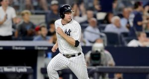 Headley's Timely Homer, Stellar Defense Snaps New York Yankees Losing Streak